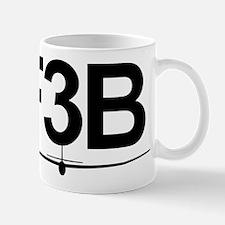 F3B Small Small Mug