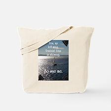 Leftwing Bias Tote Bag
