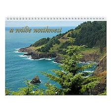WildeNW 2012 Wall Calendar