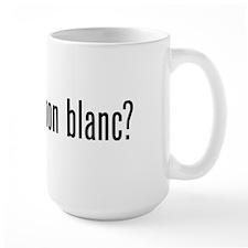 Got Sauvignon Blanc Mug