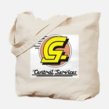 Central Services Tote Bag