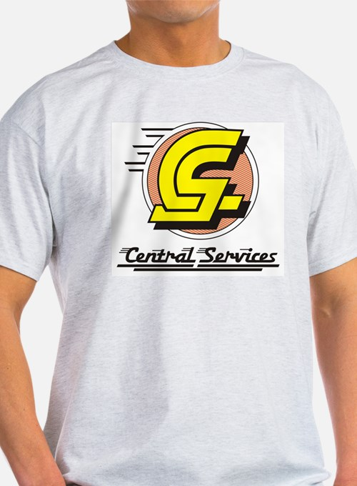 Central Services T-Shirt