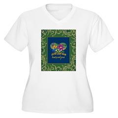 Beautiful Mom T-Shirt