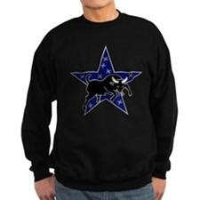 Funny Camargue Sweatshirt