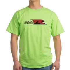 SV650R Red T-Shirt