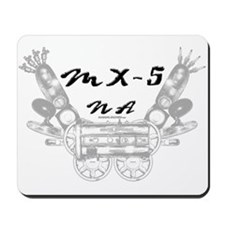 MX-5 na Mousepad
