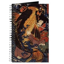 The Koi Buddhist Journal