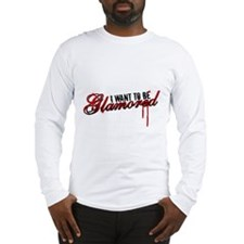 Vampires Long Sleeve T-Shirt