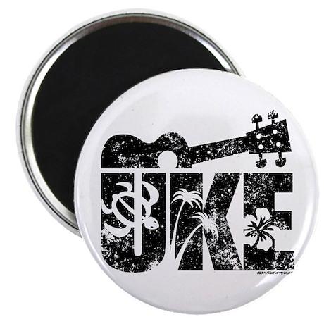 The Uke Magnet