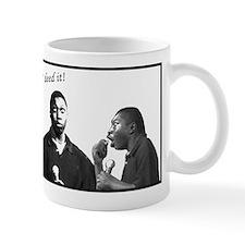 Unique Eli Mug