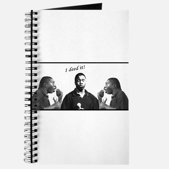 Unique Eli Journal