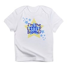 I'm the Little Brother Creeper Infant T-Shirt