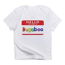 Bugaboo Creeper Infant T-Shirt