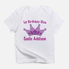 Custom for LisaBeth Infant T-Shirt