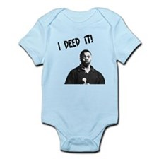 Rap Infant Bodysuit