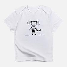 Ice Princess Infant T-Shirt