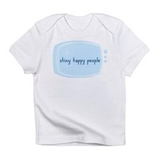 Shinny Happy People Infant T-Shirt