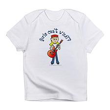 Light Guitar Infant T-Shirt