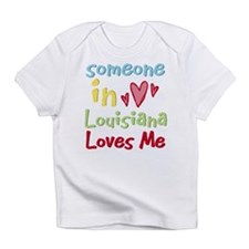 Louisiana Designer Baby Clothes Someone in Louisiana Loves Me