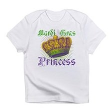 Mardi Gras Princess Infant T-Shirt