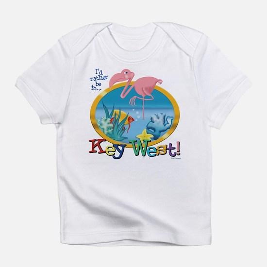 Key West Infant T-Shirt