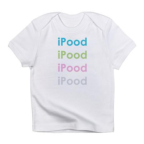 iPood Creeper Infant T-Shirt