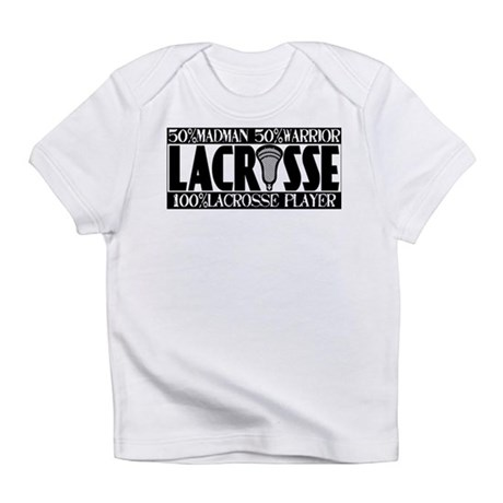 Lacrosse 100 Percent Infant T-Shirt