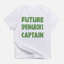 Future Springboks Captain Infant T-Shirt