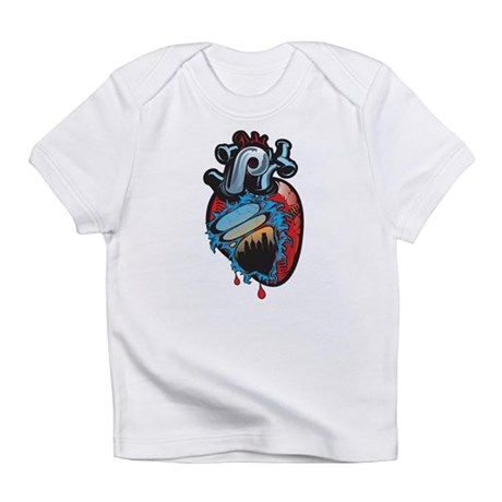 Bleed Philly Infant T-Shirt