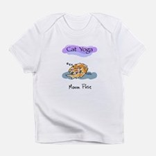 Moon Pose Infant T-Shirt