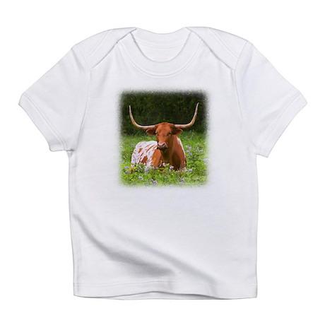 Longhorn Infant T-Shirt