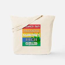 Unique Level Tote Bag