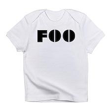 Foo Infant T-Shirt