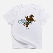 Little Cowboy Creeper Infant T-Shirt