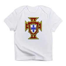 Portugal FPF - Creeper Infant T-Shirt