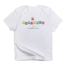 Shiba Inu Infant T-Shirt