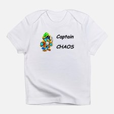 Captain Chaos - Infant T-Shirt