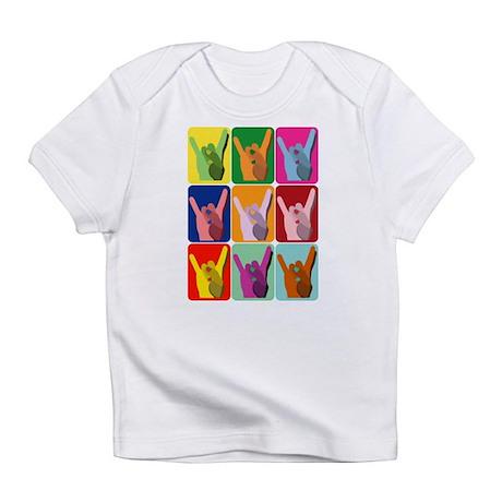 Rock N Roll Infant T-Shirt
