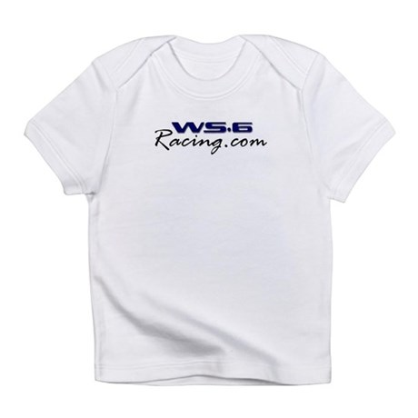 WS6Racing Creeper Infant T-Shirt
