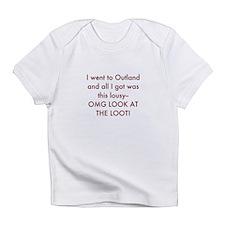 Outland Loot Infant T-Shirt