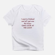 Outland Loot Infant T-Shirt