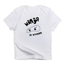 Ninja Infant T-Shirt