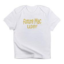 Future mac User Infant T-Shirt