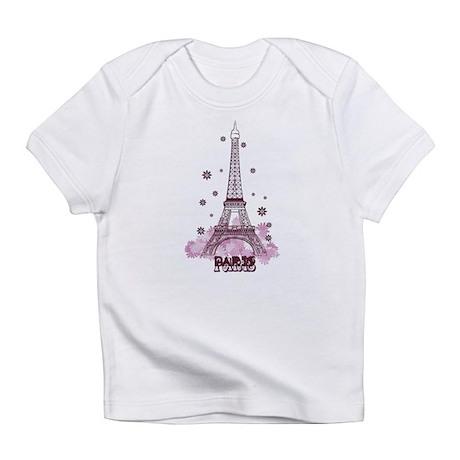 EIFFEL TOWER Infant T-Shirt
