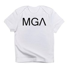 """MGA"" Infant T-Shirt"