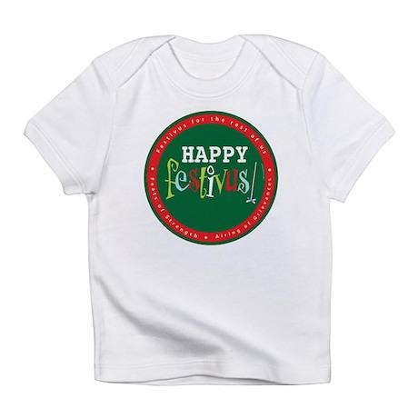Festivus Infant T-Shirt