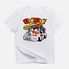 GoGo!Jeepney Infant T-Shirt