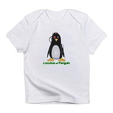 Locutus of Penguin Infant T-Shirt