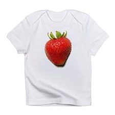 Strawberry Creeper Infant T-Shirt