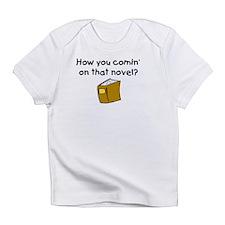 Novel Infant T-Shirt